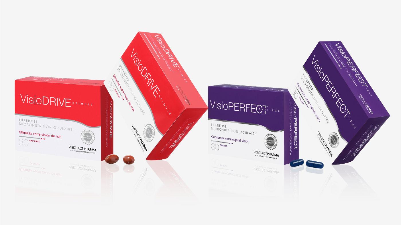 Packaging boites laboratoires pharmaceutiques