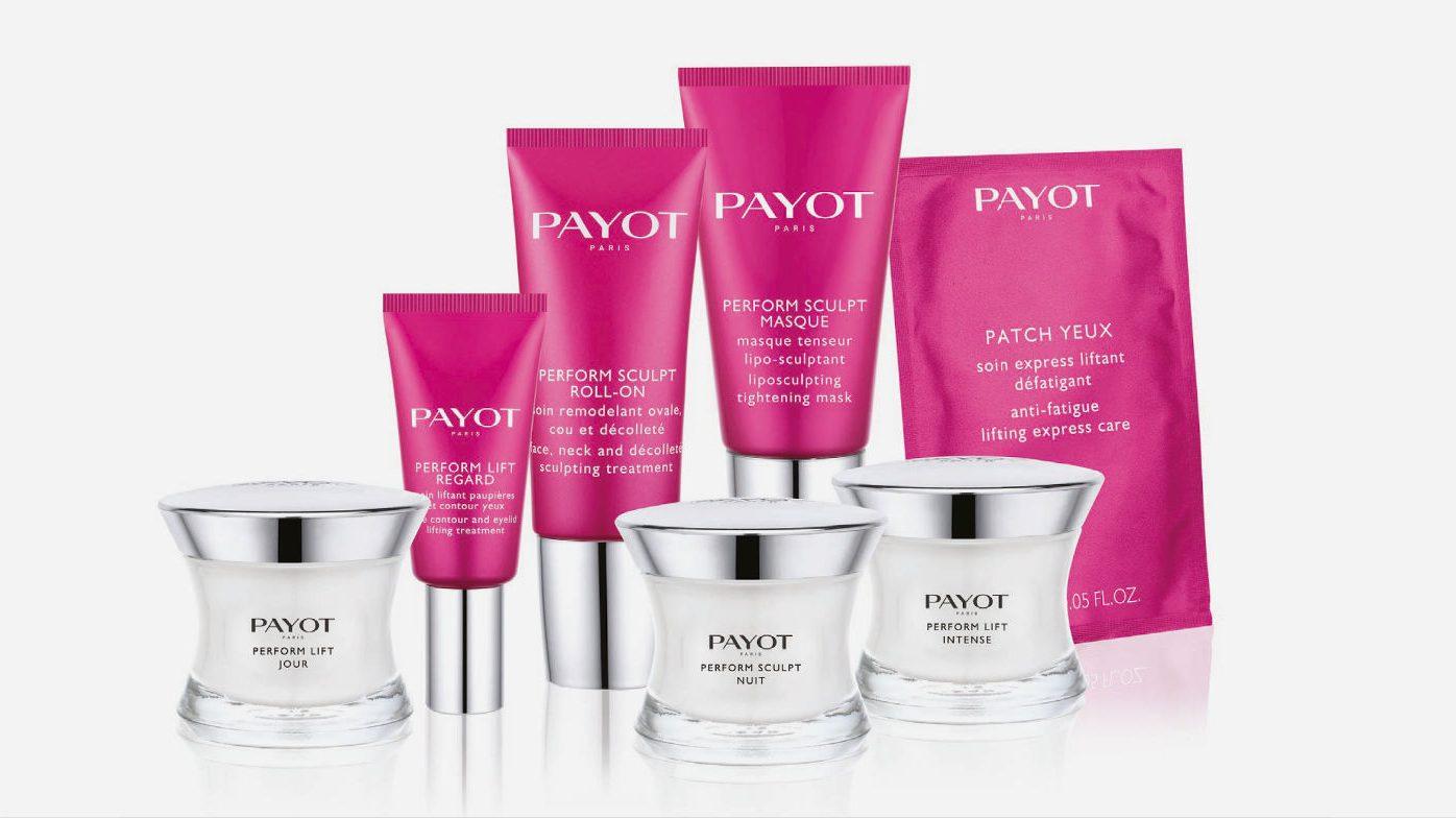 design soins cosmétiques